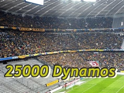 Dynamo dresden defender marc wachs underwent emergency surgery on tuesday following a stephan uersfeld travels to dresden and leipzig to witness dynamo dresden vs. 1860-Dynamo Dresden I 25000 Dynamofans I Teil 2 I 03.12 ...