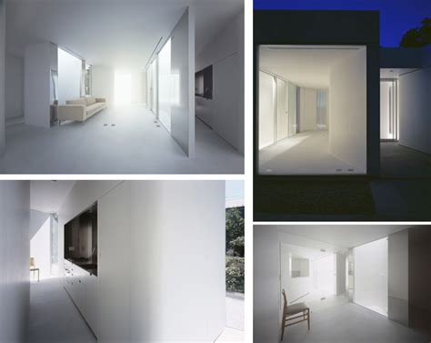 Best Interior Designed Homes - ultra minimalistic house from japan digsdigs