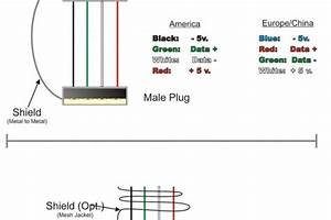 25  Smart Ways Usb Wiring Diagram Ideas