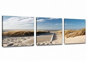 Nordsee Bilder Auf Leinwand : leinwand wandbilder bild ostsee nordsee verschiedene gr en kunstdruck 1530 c1 ebay ~ Watch28wear.com Haus und Dekorationen