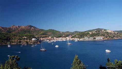 Porto Azzurro Elba porto azzurro insel elba malerisches fischerdorf