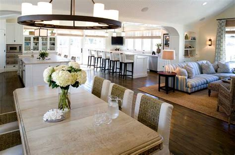 great room layouts clean and simple white kitchens simplified bee