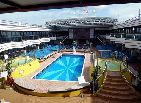 photo tour costa cruises costa deliziosa travel central