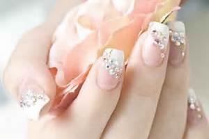 Best nail design ideas for wedding art expert
