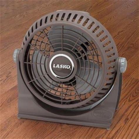 Lasko Floor Fan Cfm by Lasko 505 Machine 10 In 2 Speed Floor Fan Avi