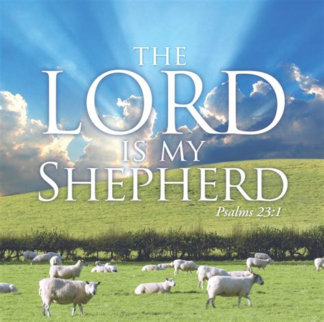 lord  shepherd banner church banners outreach marketing