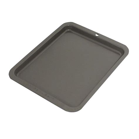 baking sheet cookie oven pan stick non toaster petite grill broil bake kleen range sheets depot hover zoom