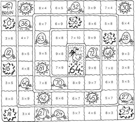 Door in spelvorm de vermenigvuldigingen veel te herhalen, worden de tafels geautomatiseerd. 5cb2ec0e76f0e5bba4dfc6ae26989f76.jpg 763×688 pixels ...