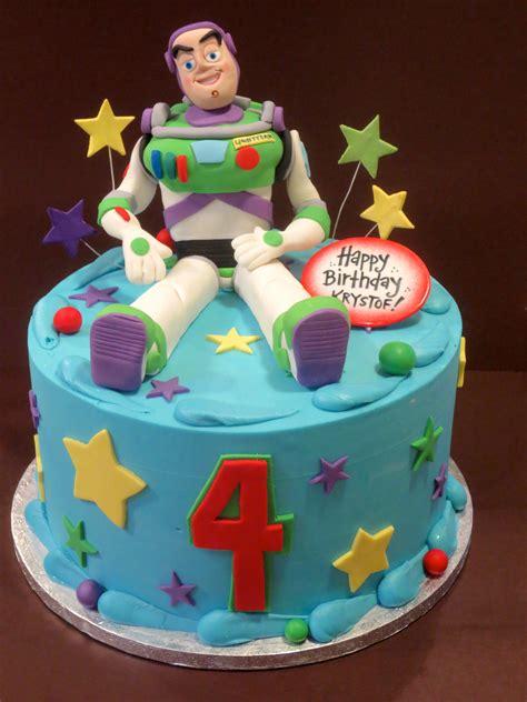 buzz lightyear cakes decoration ideas  birthday
