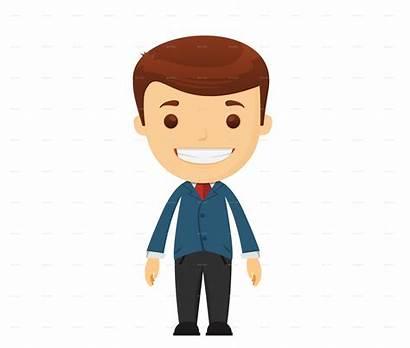 Businessman Salesman Clip Clipart Rest Transparent