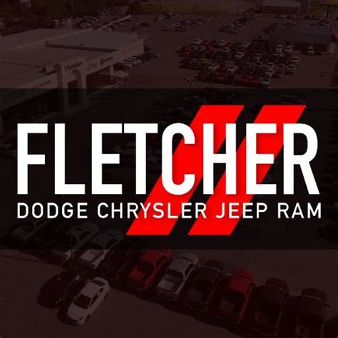 frank fletcher dodge chrysler jeep ram sherwood sherwood