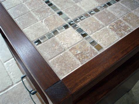 ana white rhyan  table  nightstand modified