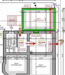 Lüftung Keller Ohne Fenster : zubau wintergarten keller ohne fenster bauforum auf ~ Watch28wear.com Haus und Dekorationen