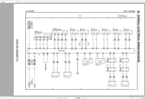 toyota gisc workshop manual electrical wiring diagram 2018 auto repair manual heavy