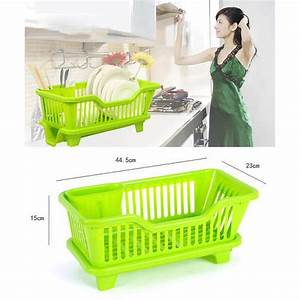 Dish Drainers For Kitchen Sink
