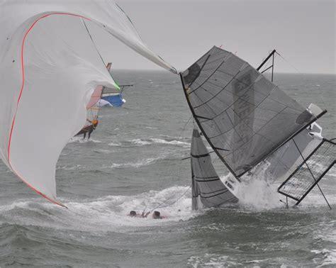 Boat Crash Hamlin by Bridge To Bridge Blue Planet Timesblue Planet Times
