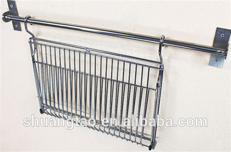 stainless steel kitchen dish rack metal wire dish rack view kitchen dish rack st product