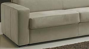 canape convertible en tissu microfibre canape lit pas cher With nettoyage tapis avec canapé angle convertible vrai lit