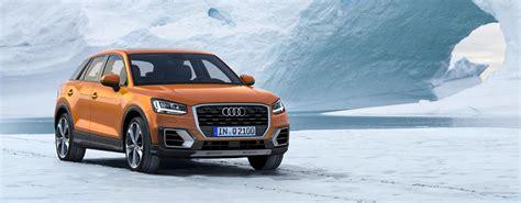 Audi Q2 Gebraucht Kaufen Bei Autoscout24