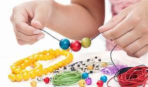 Faire Ses Moustiquaires Soi Même : fabriquer soi m me ses bijoux ~ Melissatoandfro.com Idées de Décoration