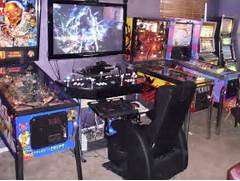 Gaming Room Ideas Time For Me To Show You My Video Game Room