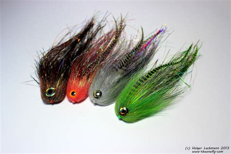 Pike  The One Fly