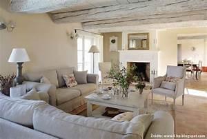 salon w stylu prowansalskim jak urzadzic meble With charming feng shui couleur salon 6 la deco dune maison scandinave