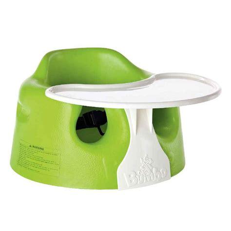 siege eveil siège bumbo tablette vert citron sièges accessoires