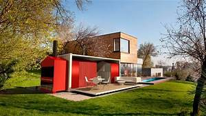 Best Seen Ever Storage Container Houses — The Decoras ...
