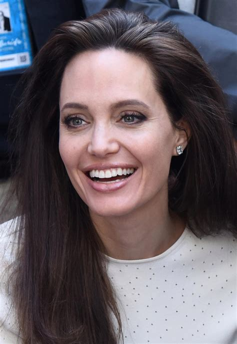 The meaning and symbolism of the word - «Angelina Jolie»