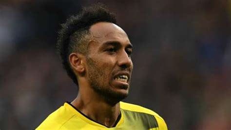 Transfer news: Pierre-Emerick Aubameyang to Arsenal? Not ...