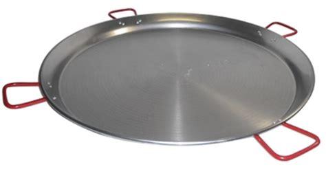 cuisine authentique tous les secrets de la poêle à paella