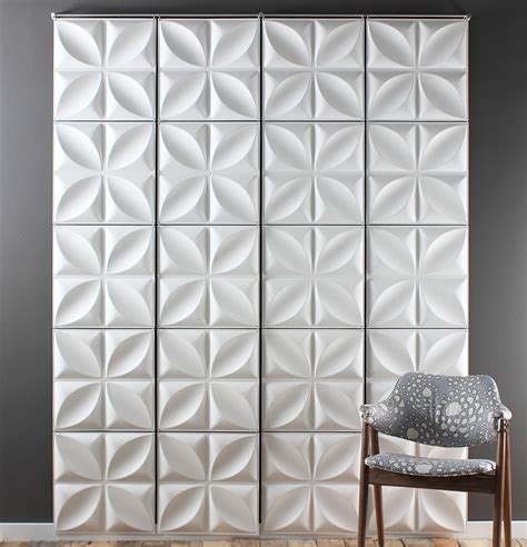 thomson embossed acoustic  panel aluminium allied