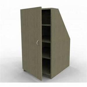 Meuble Pour Sous Pente : placard de rangement pour mansarde ~ Melissatoandfro.com Idées de Décoration