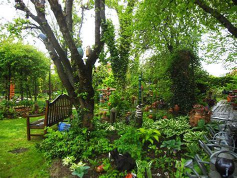 Natur Im Garten Im Garten Eines Sammlers Ploberger