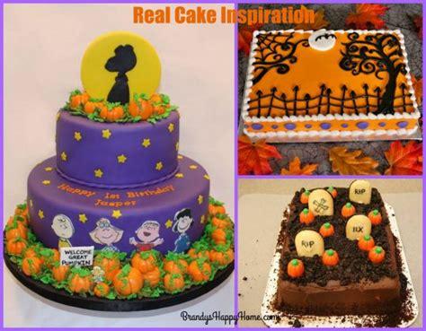 diy halloween cakes  cake walk  dolls