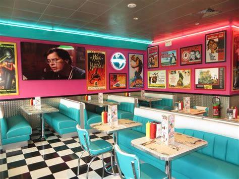 cuisine 馥s 60 39 s diner vaulx en velin restaurant reviews phone number photos tripadvisor
