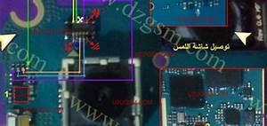 Huawei C8816d Diagram