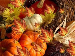 Fall Harvest Screensavers