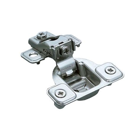 salice cabinet door hinges salice excenthree face frame hinge 3 4 quot overlay csp3499xr