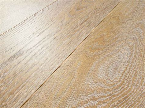 Pickled Oak Floors by Pickled Antique Oak Flooring Made In Italy Wide Plank