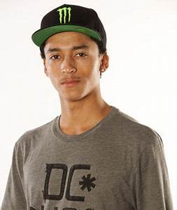 36 best images about Nyjah Huston on Pinterest | Coats ...