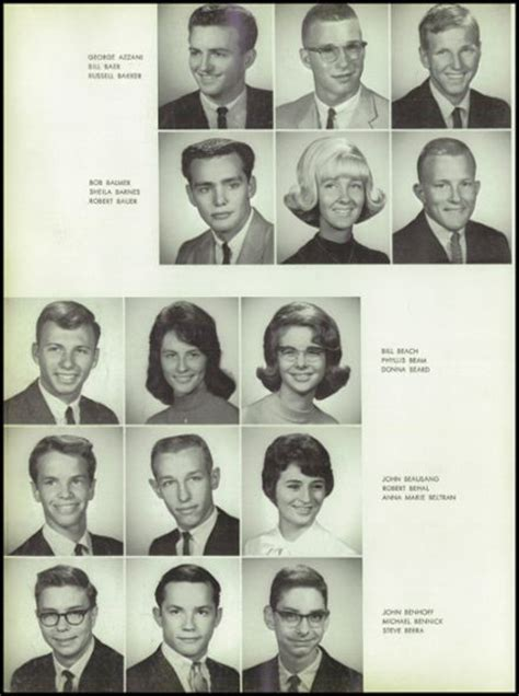 find yearbook photos for free 1966 riverview gardens high school yearbook via classmates