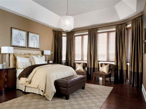 Curtain Ideas For Bedrooms Large Windows