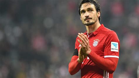 I will not coach for the next ten months, i will have a break. Hummels leaves Bayern Munich and returns to Borussia ...