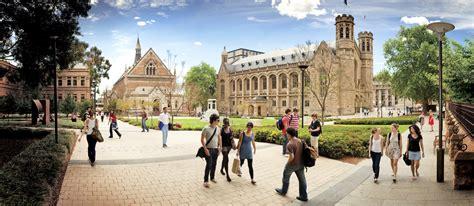 University of Adelaide - Adelaide - Australia ...