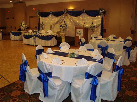 banquet hall decoration by noretas decor inc http