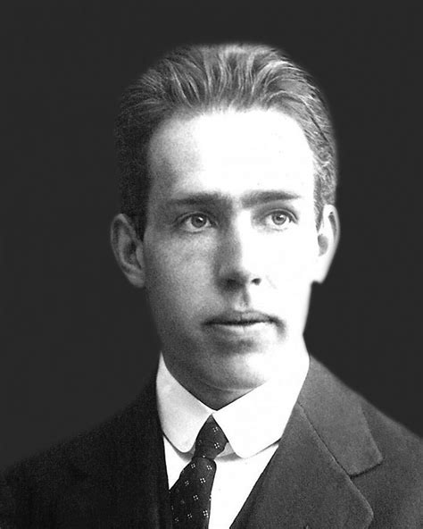 Niels Bohr   Technology Corp