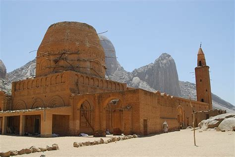 Kassala:Sudan:World Travel Gallery