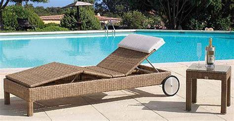 offerte sdraio giardino sedie a sdraio da giardino le migliori